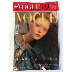 Vogue №9, сентябрь 2019
