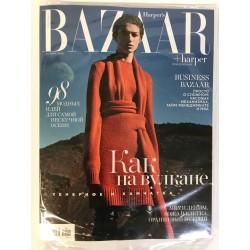 Harper`s Bazaar №11! +...