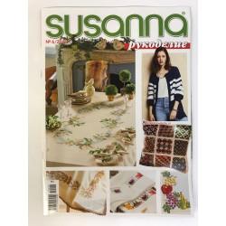 Susanna Рукоделие №6 2019
