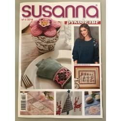 Susanna Рукоделие №6 2018