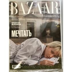 Harper`s Bazaar №11, ноябрь...