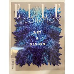 Elle Decoration №46,...