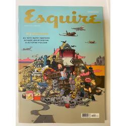 Esquire декабрь 2020 -...