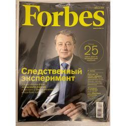 Forbes №12 декабрь 2014
