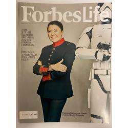 ForbesLife  №1 весна 2018