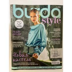 Burda Style №11 2020