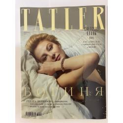 Tatler №02 февраль 2021
