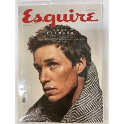 Esquire февраль 2021