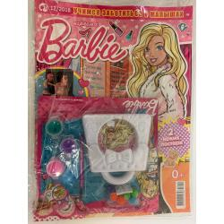 Играем с Barbie №12 2018