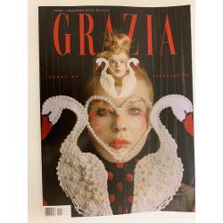 Grazia. Спецвыпуск весна 2021
