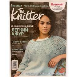 The Knitter Вязание. Мое...