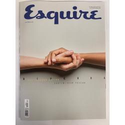 Esquire сентябрь 2021