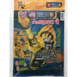 Lego Nexo Knights Мега...