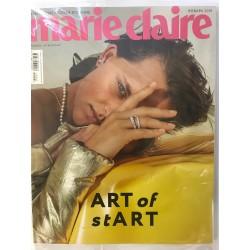 Marie Claire №1, январь 2019